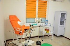 Гинекологический кабинет